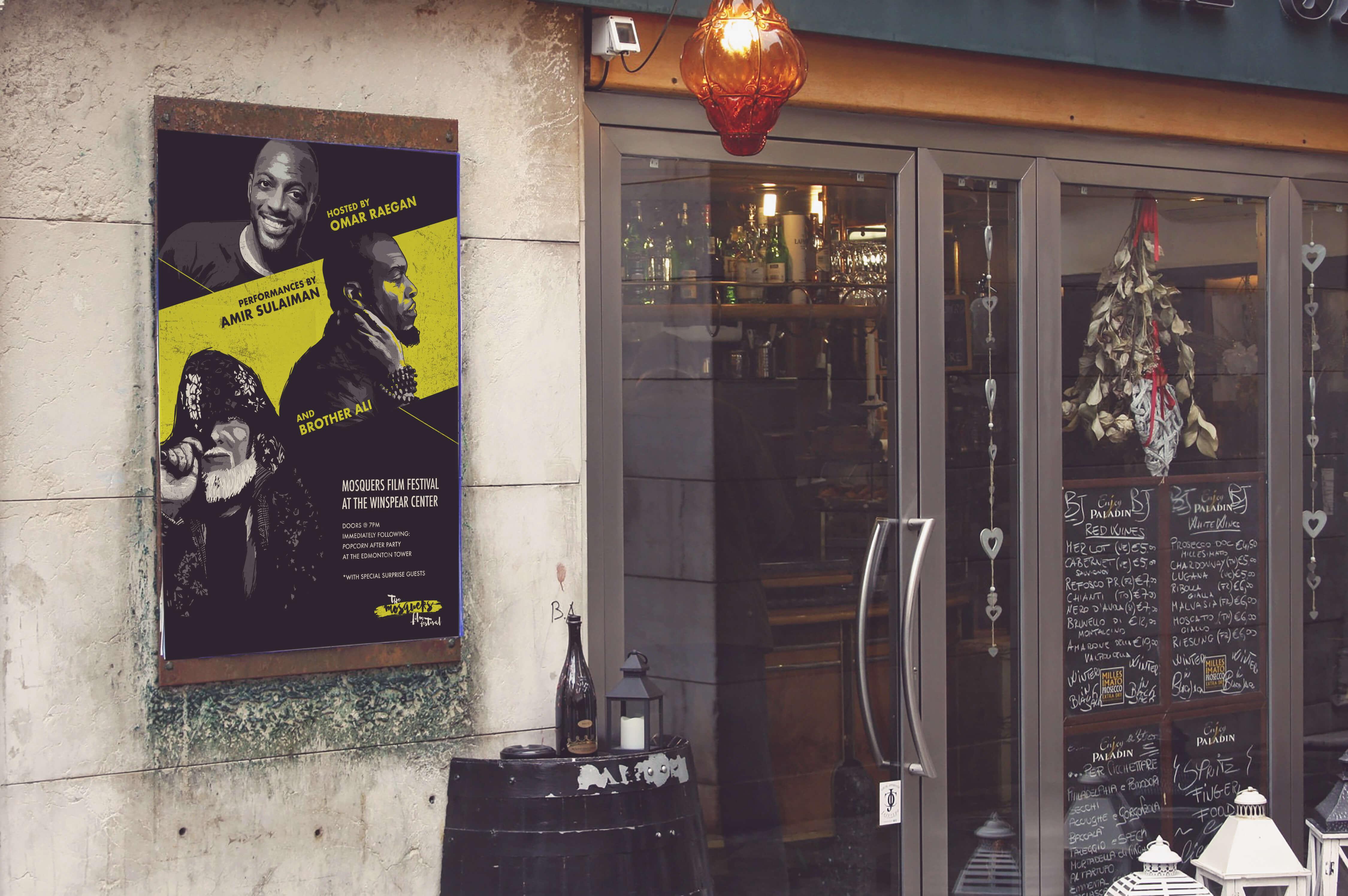 Poster-Mockup-in-Venecia